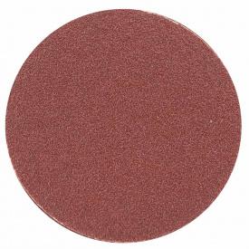 Шлифовальный круг без отверстий диаметр75мм P120 (10шт) SIGMA (9120671)