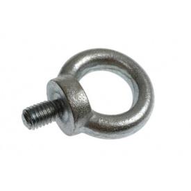 Болт с кольцом(рым-болт) 8x1,25