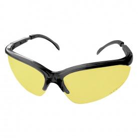 """Очки защитные """"anti-scratch"""" Sport (желтые) Grad (9411595)"""