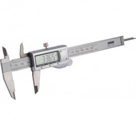Штангенциркуль электронный металл MIOL 15-241
