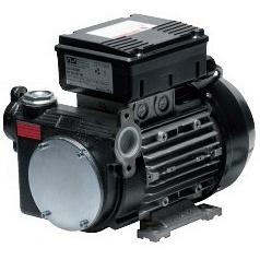 Насос для перекачки дизельного топлива Adam Pumps PA3 220-150