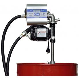 Установка для перекачки ДТ Adam Pumps DRUM TECH TF 220-60