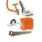 Инструменты для кладки газоблока Аэрок