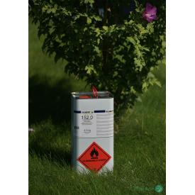 Контактный клей KLEIBERIT 152.0 на каучуковой основе (канистра 4,5 кг) выдержка 4–6 мин.