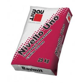 Смесь Baumit Nivello Uno (2-20мм 25кг)