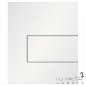 Панель смыва для писсуара TECE TECEsquare 9242814 белый матовый