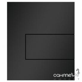 Панель смыва для писсуара TECE TECEsquare 9242813 черный матовый