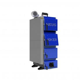 Котел длительного горения НЕУС JOKER 60 кВт