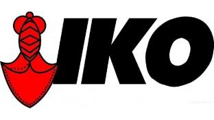 Знижка 32 % на всю продукцію компанії IKO