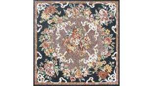 Мармурові мозаїчні килими