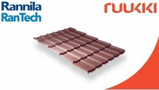 Акційні ціни на продукцію Ruukki Rannila | Ruukki RanTech