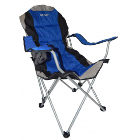Крісло-шезлонг складне Ranger FC 750-052 Blue (RA 2233)