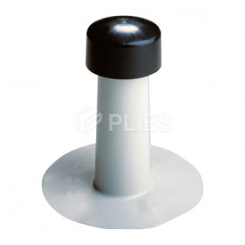 Maxi одиночный ПВХ аэратор для кровли 110 мм 270 мм Eterno Ivica