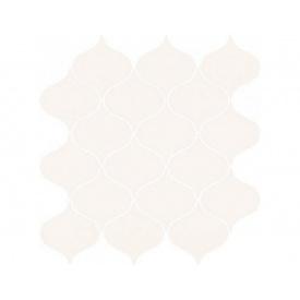 Керамическая плитка Opoczno OCEAN ROMANCE WHITE MOSAIC SATIN 281х293 мм