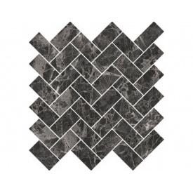 Керамическая плитка Opoczno SEPHORA BLACK MOSAIC 297х268 мм