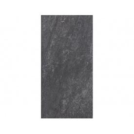 Керамогранитная плитка Cerrad GRES COLORADO NERO RECT 597х1197 мм