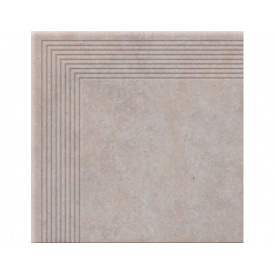 Керамогранитная плитка Cerrad STOPNICE NAROZNA COTTAGE SALT 300х300 мм