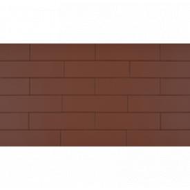 Клинкерная плитка Cerrad ELEWACJA BURGUND 65х245 мм