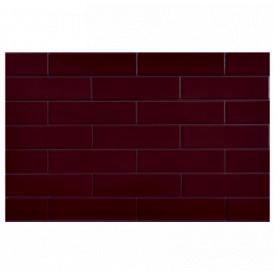 Клинкерная плитка Cerrad ELEWACJA SZKLIWIONA WISNIOWA 65х245 мм