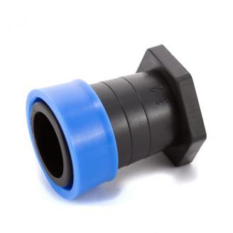 Заглушка Presto-PS для шлангу туман Silver Spray 32 мм (GSЕ-0132)