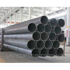 Труба нерж сталь оцинкована від 8х1 мм до 1220х32 мм