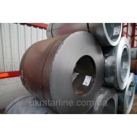 Рулон сталь хк 0,8 мм
