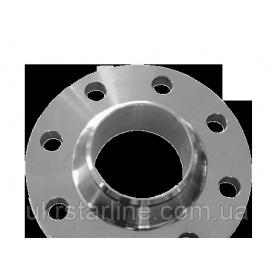 Фланець нержавіючий комірний 65/76,1 мм 16 атм. AISI 304