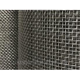 Зварна оцинкована сітка 12,5х12,5 мм гарячого оцинкування