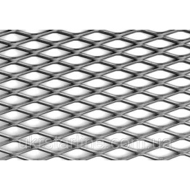 Сітка просічно-витяжна х\до 40 мм