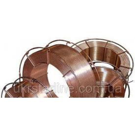 Сварочная проволока 1,0 мм сталь
