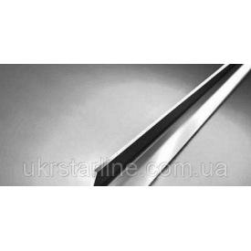 Оцинкований профіль нерівнополичний 50х100х2,0 мм L-подібний