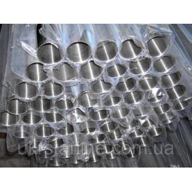 Труба алюмінієва 10х1,0 мм