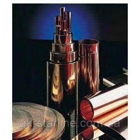 Стрічка мідна 0,8 мм 300 мм М1х300мм
