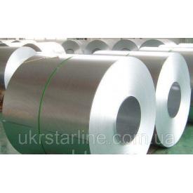Рулон алюминиевый А 5 М 0,5х1250 мм