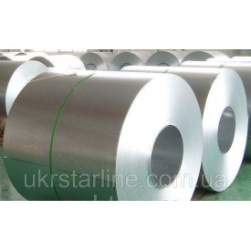 Рулон алюминиевый 0,55x1000 мм А5М