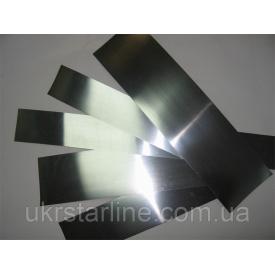 Молибденовый лист 300х1000 мм