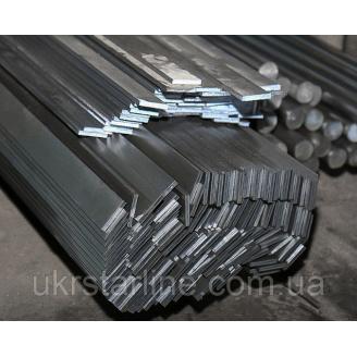 Полоса стальная 25х4,0 мм