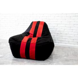 Безкаркасне крісло мішок Ferrari