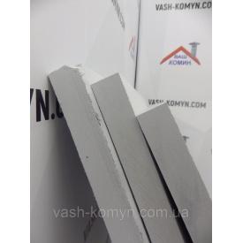 Термоізоляційна плита суперизол силікат кальцію 25 мм
