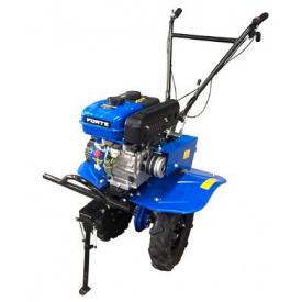 Культиватор Forte 80-G3 синий пониженная передача