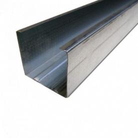 Профиль гипсокартонный KNAUF CW 100/50/06 3000 мм