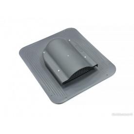 Вентилятор подкровельный Wirplast Simple полипропилен