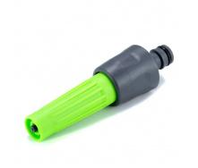 Пістолет для поливу Presto-PS насадка на шланг брандспойт, в упаковці - 25 шт. (7201G)