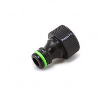 Фітинг Presto-PS адаптер під конектор з внутрішньою різьбою 1/2 дюйма (4013)