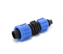 Стартер з підтиском Presto-PS для краплинної стрічки (LO-0117)