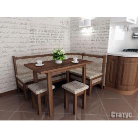 Комплект кухонний дерев'яний Статус Явито