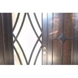 Дверь Премьер Мебель из массива ясеня по индивидуальному дизайну