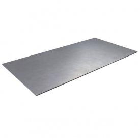 Лист металевий гладкий 1500х6000х6 мм