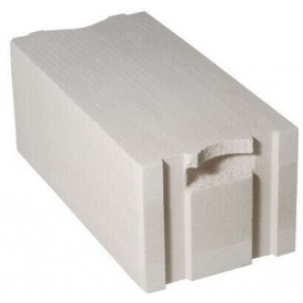 Газобетонный блок AEROC D400 600х200х300 мм