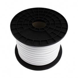 Светодиодный LED гибкий неон PROLUM 2835\120 IP68 220V, Тепло-белый